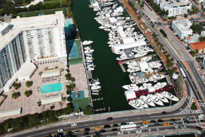 Changes on Tap for Yachts Miami Beach