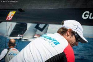 Audi Sailing Week ~ 52 Super Series