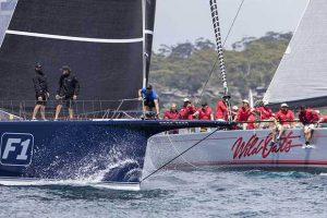 CYCA SOLAS Big Boat Challenge 2017