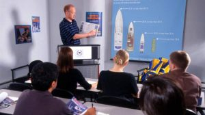 Better Boating Through Springtime Education Courses