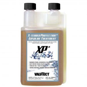 We Test: ValveTect XP+ Gasoline Treatment