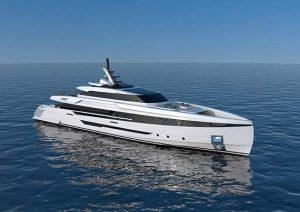 Palumbo Sells 162-Foot Columbus Motoryacht