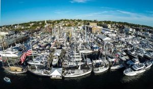 Dates are Set for the Newport International Boat Show