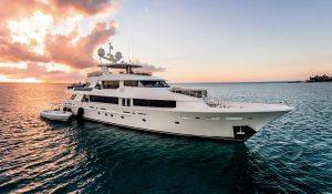 Westport 130 is the World's Megayacht