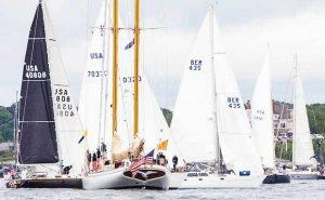 51st Newport Bermuda Race