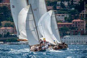 Panerai Classic Yacht Challenge ~Argentario Sailing Week