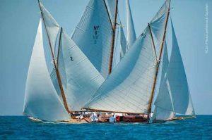 Argentario Sailing Week & Panerai Classic Yacht Challenge