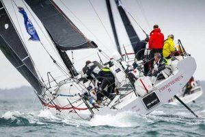 Sevenstar Round Britain and Ireland Race