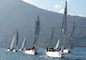 Melges 24 European Sailing Series 2018