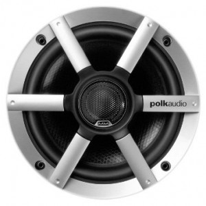 Polk Audio MM651UM 6.5-Inch Coax Ultra Marine Speaker