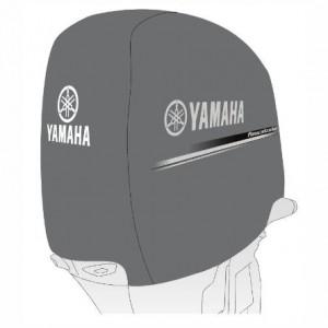 Basic Yamaha Outboard Motor Cover F80 F100 F115