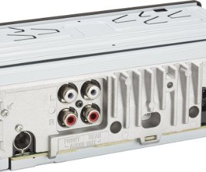 Sony DSXM50BT Bluetooth Wireless Digital Media Car Stereo Receiver
